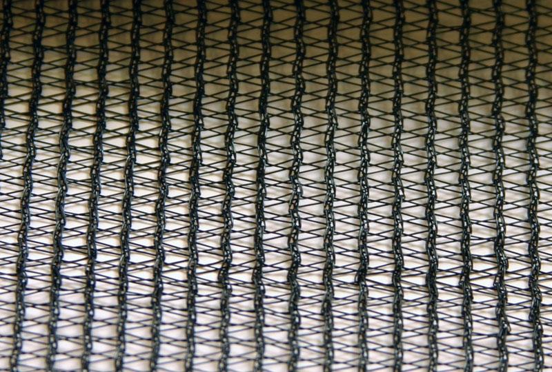Проводящая сетка / Vacuum mesh