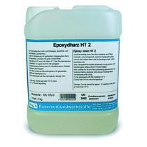Эпоксидная смола HT2 / Epoxy resin HT2