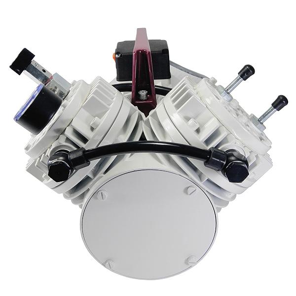 Вакуумный насос P3 / Vacuum pump P3