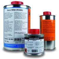 Отвердитель для полиуретановых лаков Basco / Basco Hardener