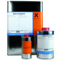 Растворитель для полиуретановых лаков Basco / Basco Thinner
