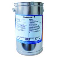 Эпоксидный гелькоут P, 5 кг. ведро / Mould resin P, 5 kg bucket