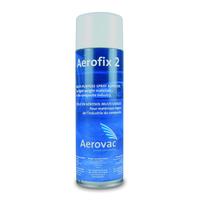 """Спрей-клей """"Aerofix 2"""" / Spray adhesive """"Aerofix 2"""""""