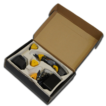 Электронож / EC-Cutter set