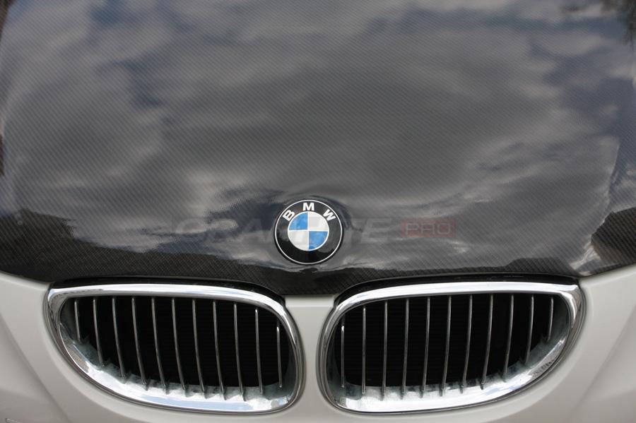 BMW 5 серии (E60)