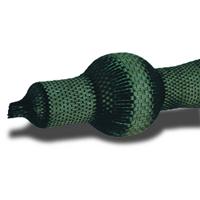 Гибкий карбоновый рукав, однонаправленный 40/90 / Carbon flexible hose, 40/90 Single direction