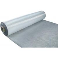 Декоративная ткань Алютекс 880 г/м² / Design-Glass fabric 880 g/m² silver