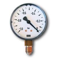 Вакуометр / Vacuum meter