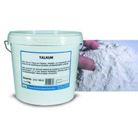 Тальк (силикат магния) / Talcum (magnesium silicate)