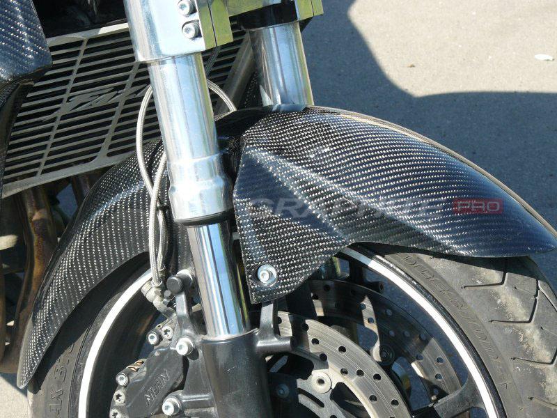 Yamaha Fazer 600N
