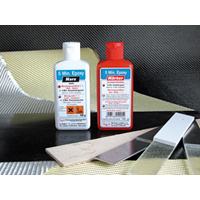 Клей эпоксидный 5-минутный, набор из двух компонентов, 200 гр. / 5 Minutes epoxy