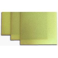 Пенопласт Airex (желтый) C 70.55 (55 кг/м³) / AIREX® C 70.55 (yellow) (55 kg/m³)