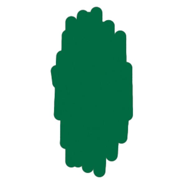 Универсальная паста (колер) изумрудно-зеленый (RAL 6001)
