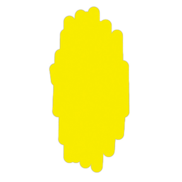 Универсальная паста (колер) цинково-жёлтый (RAL 1018)