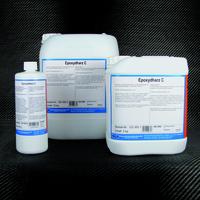 Химостойкая эпоксидная смола C (50 мин) / Epoxy resin C