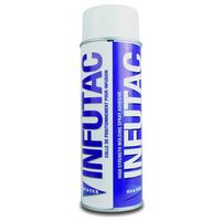 Спрей-клей INFUTAC  / Adhesive spray INFUTAC
