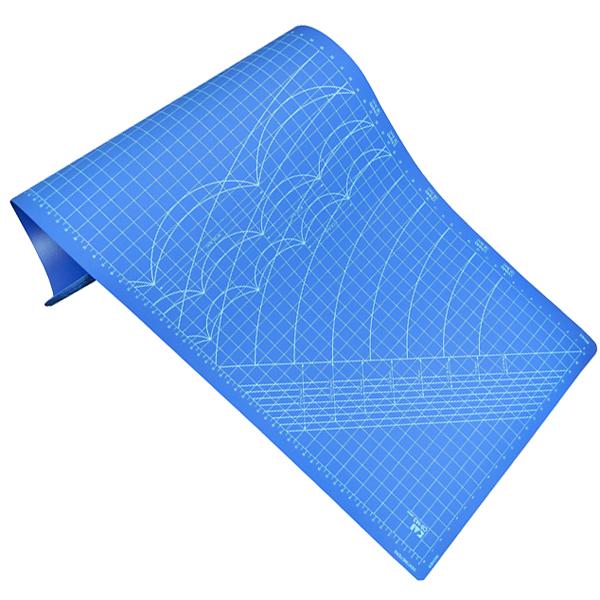 Коврик для раскроя 60 x 143 cm / Cutting mat 60 x 143 cm