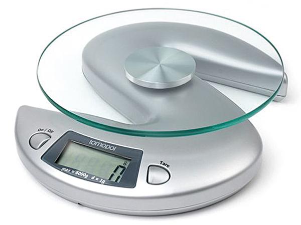 Электронные  весы от 1 г до 6000 г