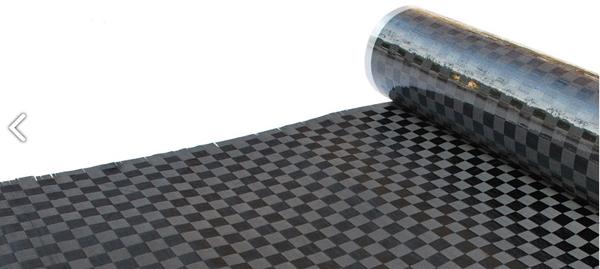 Углеродная ткань Аспро A-80  (PW / IMS 65) 92 cm