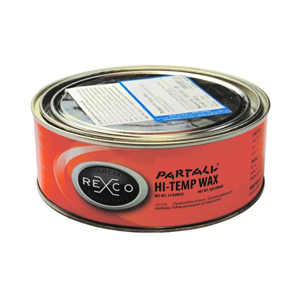 Высокотемпературный воск Partall® / Partall® Hi-Temp Wax