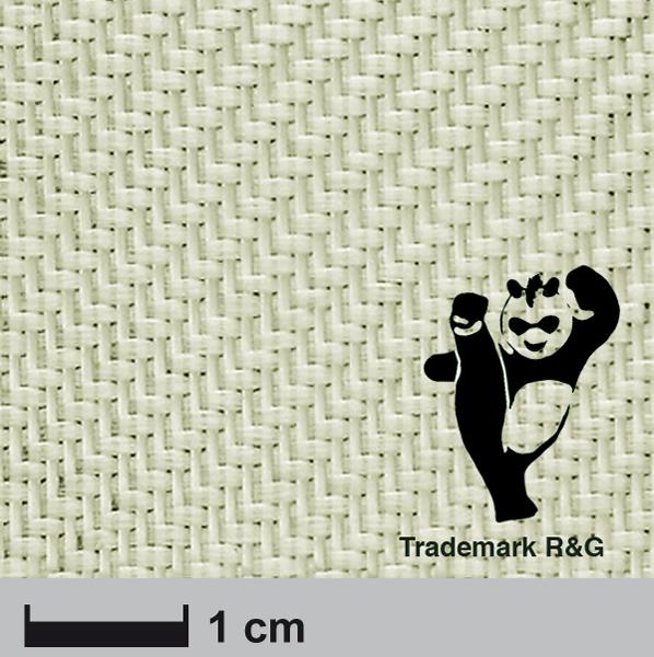 Стеклоткань 163 г /м ² Панда ™, твилл, 100 см / Glass fabric 163 g (Panda) twill weave, pack/ 100 cm