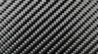 Углеткань (карбон) 245 г/м², твилл, ширина 100 см / Carbon fabric 245 g/m²