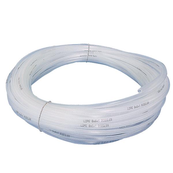 Шланг для вакуумного насоса (Ø 6/8 мм) / Pump hose