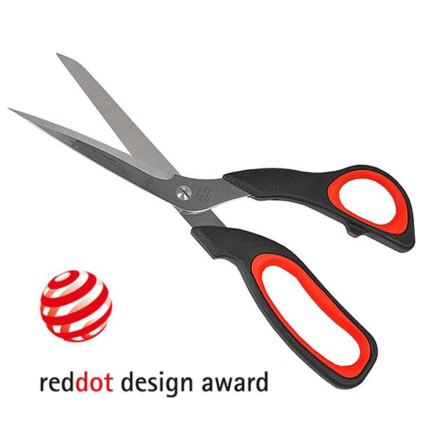 """Ножницы по стекловолокну PROCUT-TEC, длина 24 см 9,5 """" / Glass shears PROCUT-TEC, length 24 cm (9,5″)"""