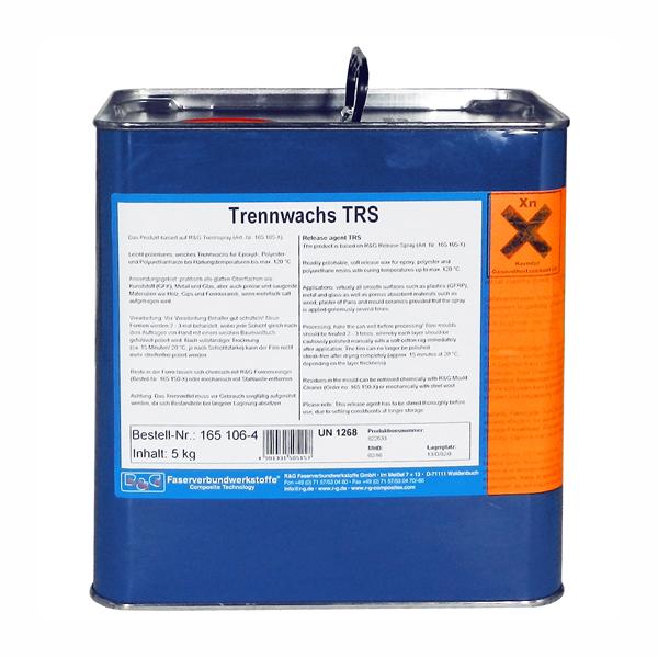 Разделительный воск TRS / Release wax TRS