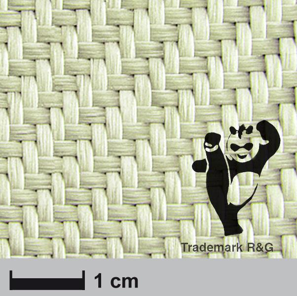 Стеклоткань 390 г /м ² Панда ™, твилл, 100 см / Glass fabric 390 (Panda) twill weave, 100 cm
