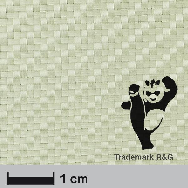 Стеклоткань 280 г /м ² Панда ™, твилл, 100 см / Glass fabric 280 (Panda) twill weave, 100 cm