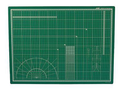Коврик для раскроя 60 x 45 см / Cutting mat 60 x 45 cm