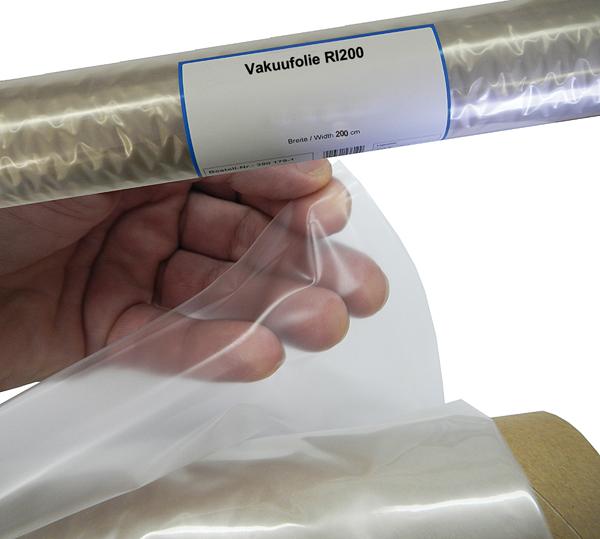 Вакуумная пленка, ширина 200 см / Vacuum film RI200, 200 cm