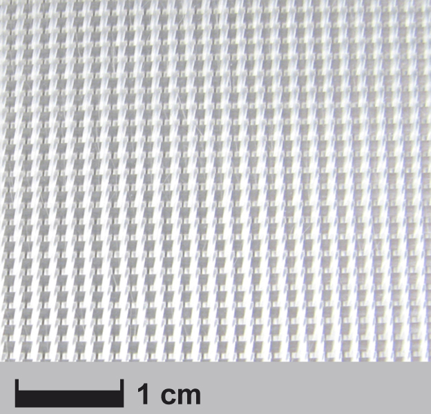 Стеклоткань для оснасток 600 g/m² / Glass fabric 600 g/m² (Finish FK 144, HD) 100 cm