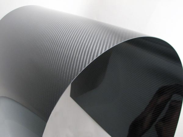 Карбоновая пластина DEKO 500 x 900 mm, T= 0,6 mm