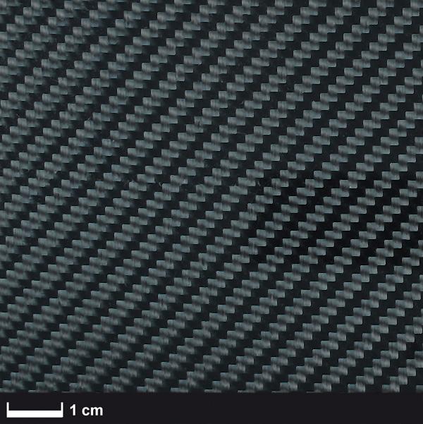 Карбоновая пластина DECOTECH™ 900 x 500 mm