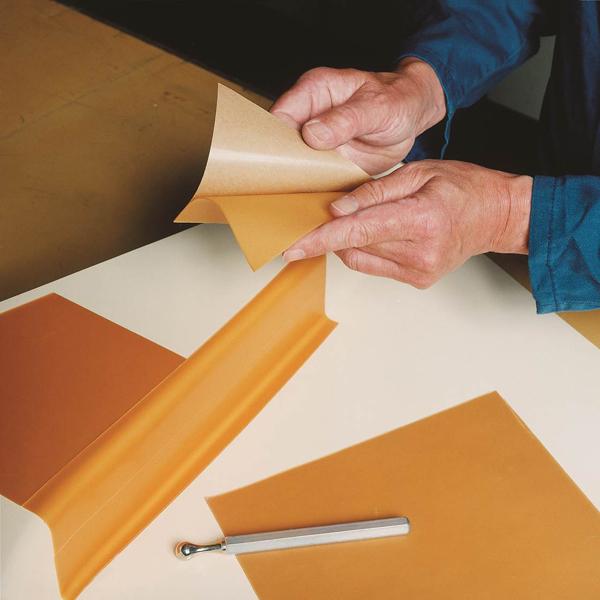 Восковые листы / Wax sheets