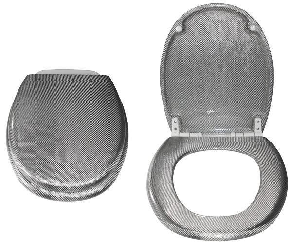 Декоративная ткань Алютекс, 300 г/м², твилл / Design glass fabric 300 g/mІ² silver