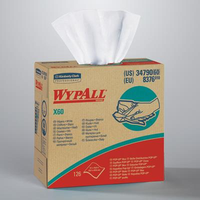 Cалфетки Wypall X 60
