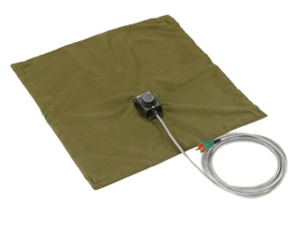 Термо одеяло с термостатом