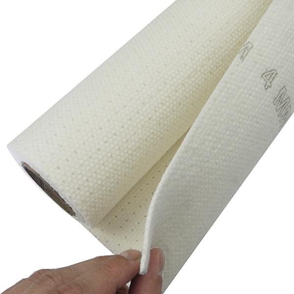 Нетканый полиэфирный материал Coremat® XM, 4 мм, 100 см
