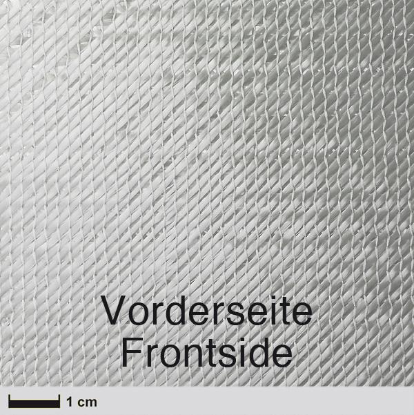 Стеклянная обжимная ткань 620 г / м² (четырехъярусная, силановая) 127 см