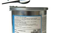 UP Гелькоут 252 PA белый (RAL 9010), тиксотропный (под кисть)