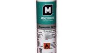 Силиконовая смазка Molykote Separator Spray