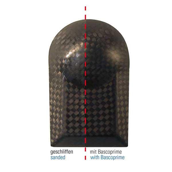 Полиуретановый грунт-выравниватель BascoPrime + Отвердитель Basco