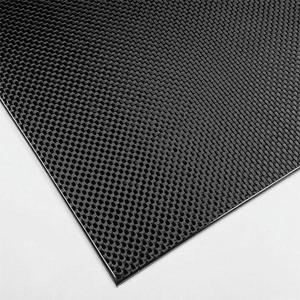 Карбоновая пластина Graphite™ Autoclave 4 mm