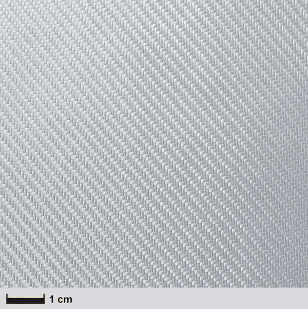 Стеклоткань (Аэро), 163 г/м², саржа (Interglas 92110, aero, finish FK 144, TW)