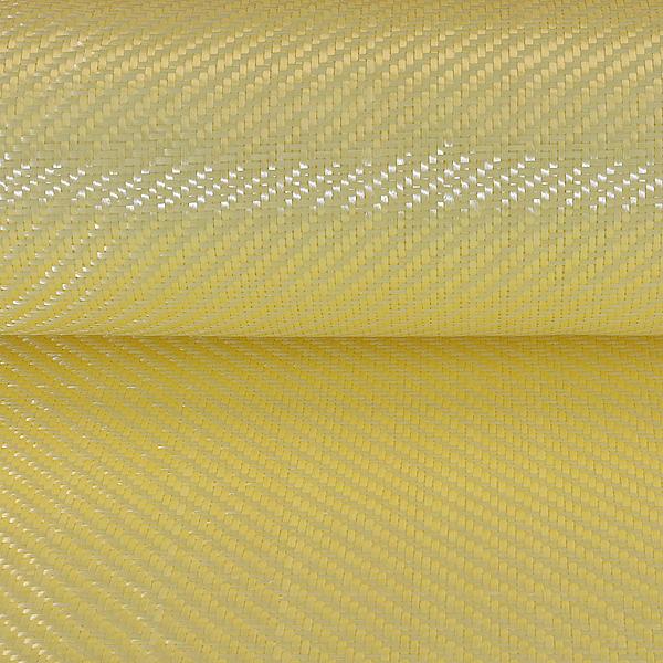 Арамидная ткань (кевлар) 170 г/м², твилл