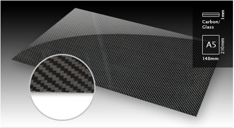 carbon-sheet
