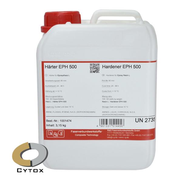 Отвердитель EPH 500 (60 мин.) / Hardener EPH 500